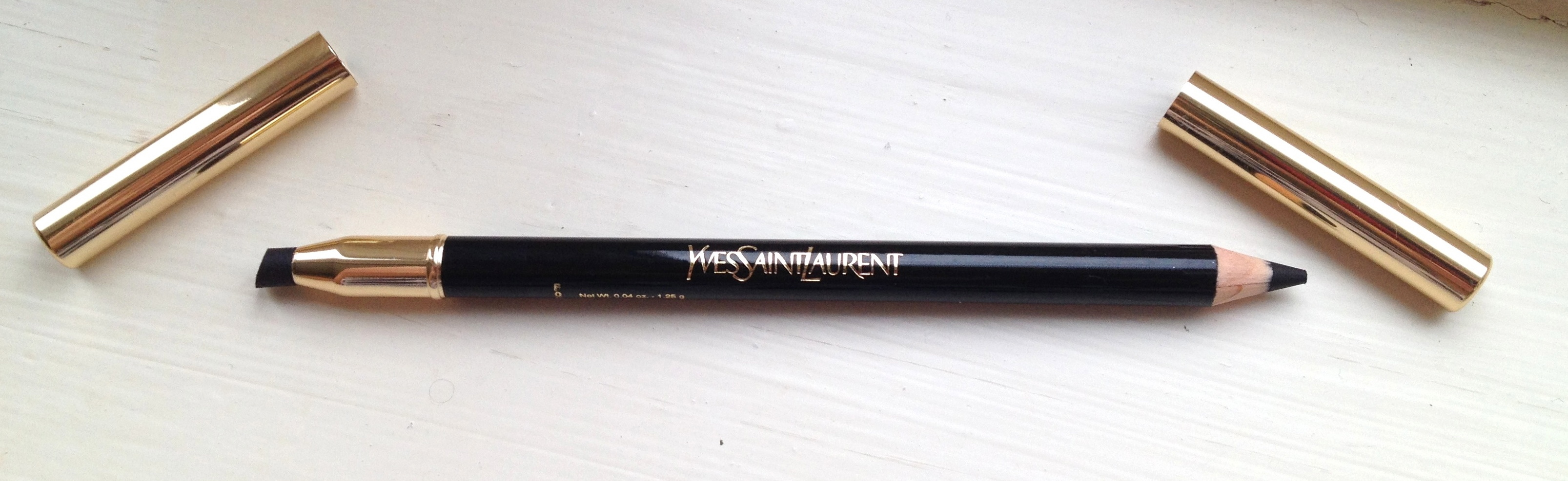 Yves Saint Laurent – Waterproof Eye Pencil (Dessin Du Regard Haute ...