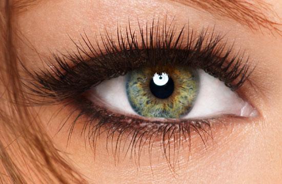 long eyelashes_fake eyelashes