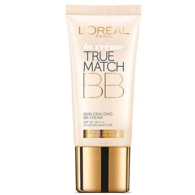L'oreal Paris la creme True Match BB Cream